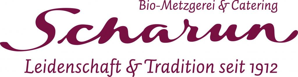 Scharun Logo rot_pfade