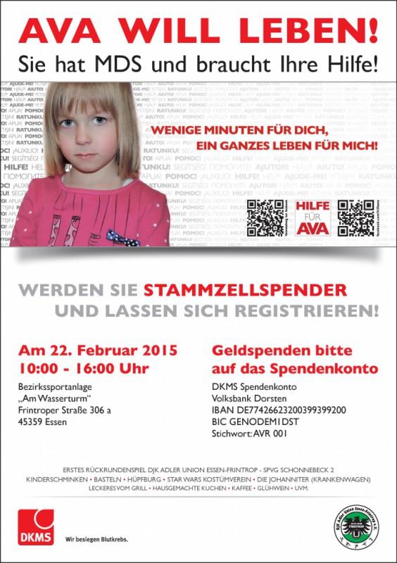 Ava Plakat