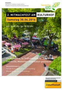 Mitmachfest am Kulturhof 30.04. - Flyer1 Kopie