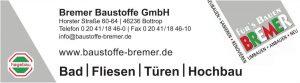 Bremer Baustoffe Logo 1