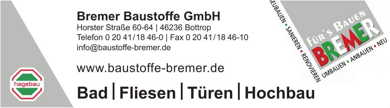 Bremer baustoffe gmbh wir lieben bottrop - Fliesen bottrop ...