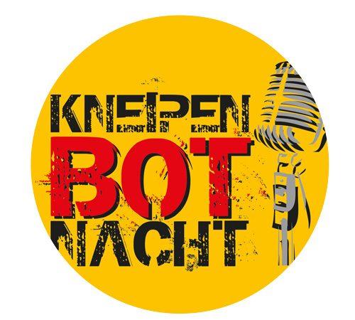 Kneipennacht Logo