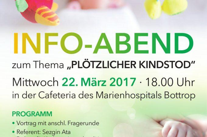 Plakat Infoabend Kindstod_22-03-17