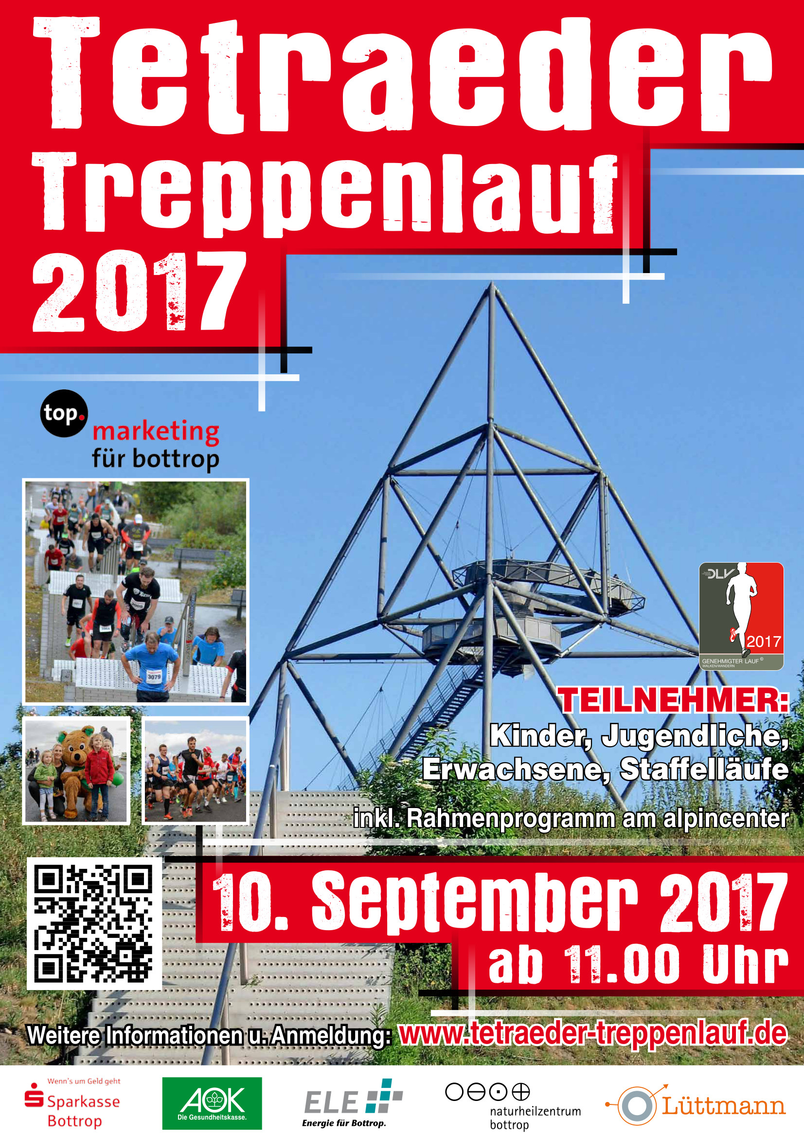 Plakat TTL 2017