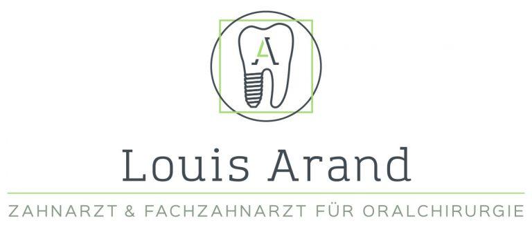 Zahnarzt Louis Arand