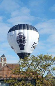 Ballon Rathaus