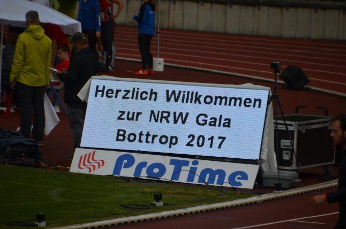 NRW Gala Jahnstadion Titel