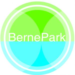 Logo BernePark