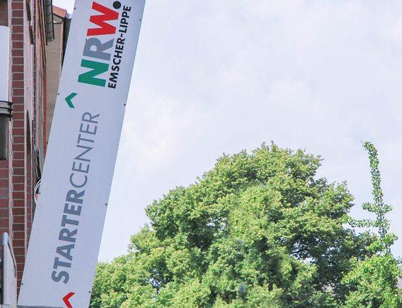 Startercenter Startcenter NRW