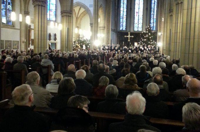 Festkonzert Orgel Plus