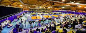 Halle Dutch Open