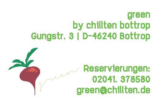 Bed&Breakfast HOSTELS GmbH / Chillten Restaurant