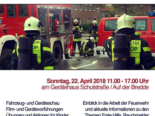 (C) 2018 Freiwillige Feuerwehr Kirchhellen