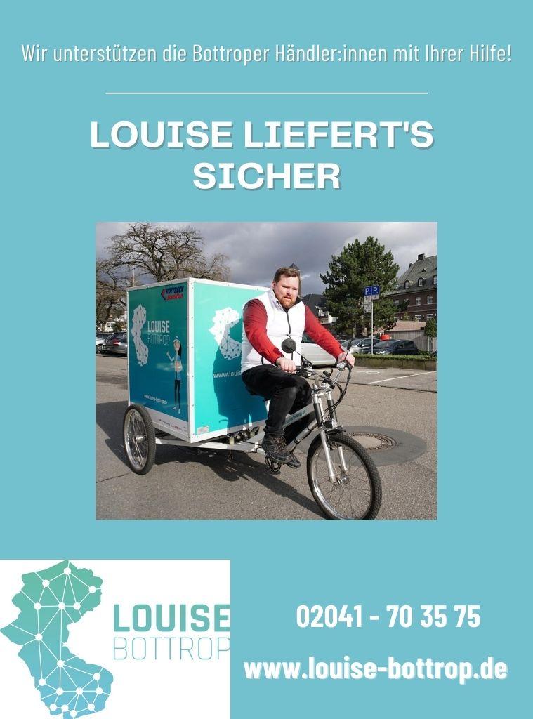 Louise Lieferdienst Bottro