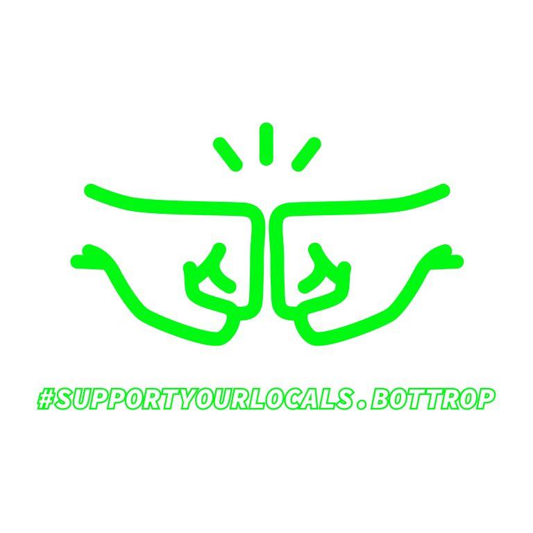 #supportyourlocals.bottrop